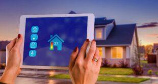 La casa intelligente è ecosostenibile e low cost